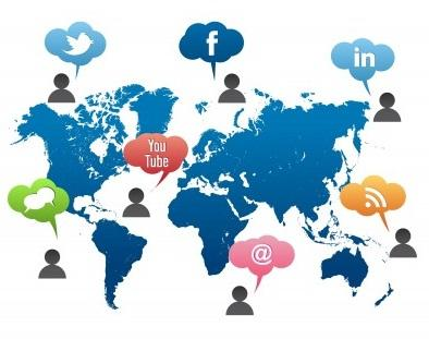 social-media-world-map1