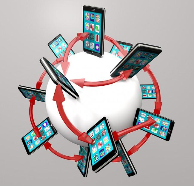 Thiết bị di động – Web 2.0