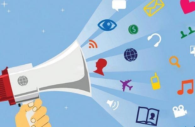 Truyền thông xã hội là gì?