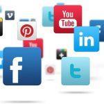 Các trang mạng xã hội - Social Media