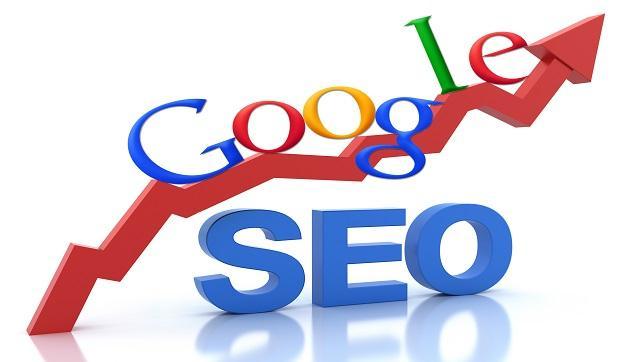 Nâng cao thứ hạng trong công cụ tìm kiếm Google