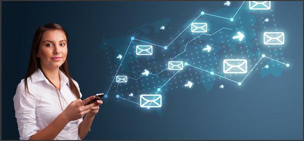 Xây dựng danh sách e-mail marketing