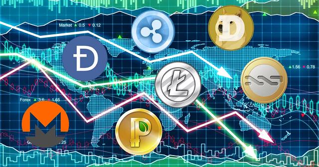 Theo bạn Cryptocurrency là gì? Đặc điểm cơ bản của Cryptocurrency