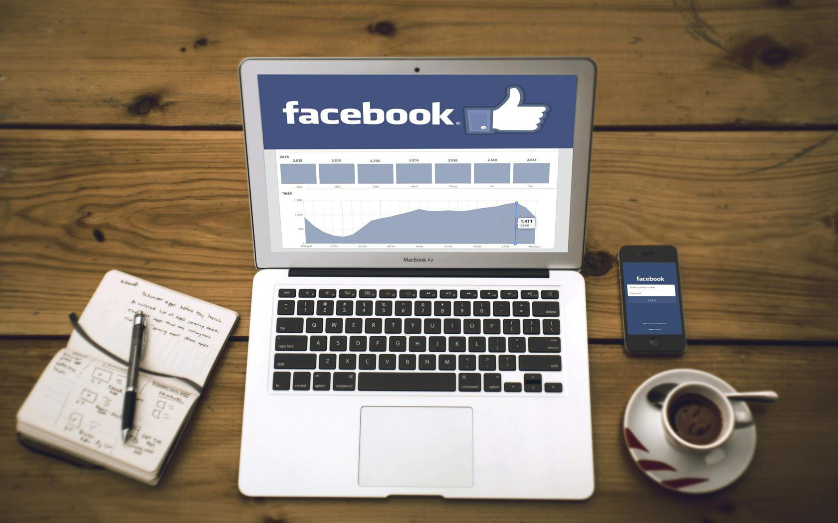 dịch vụ marketing facebook - facebook marketing 1 - Dịch vụ Marketing Facebook